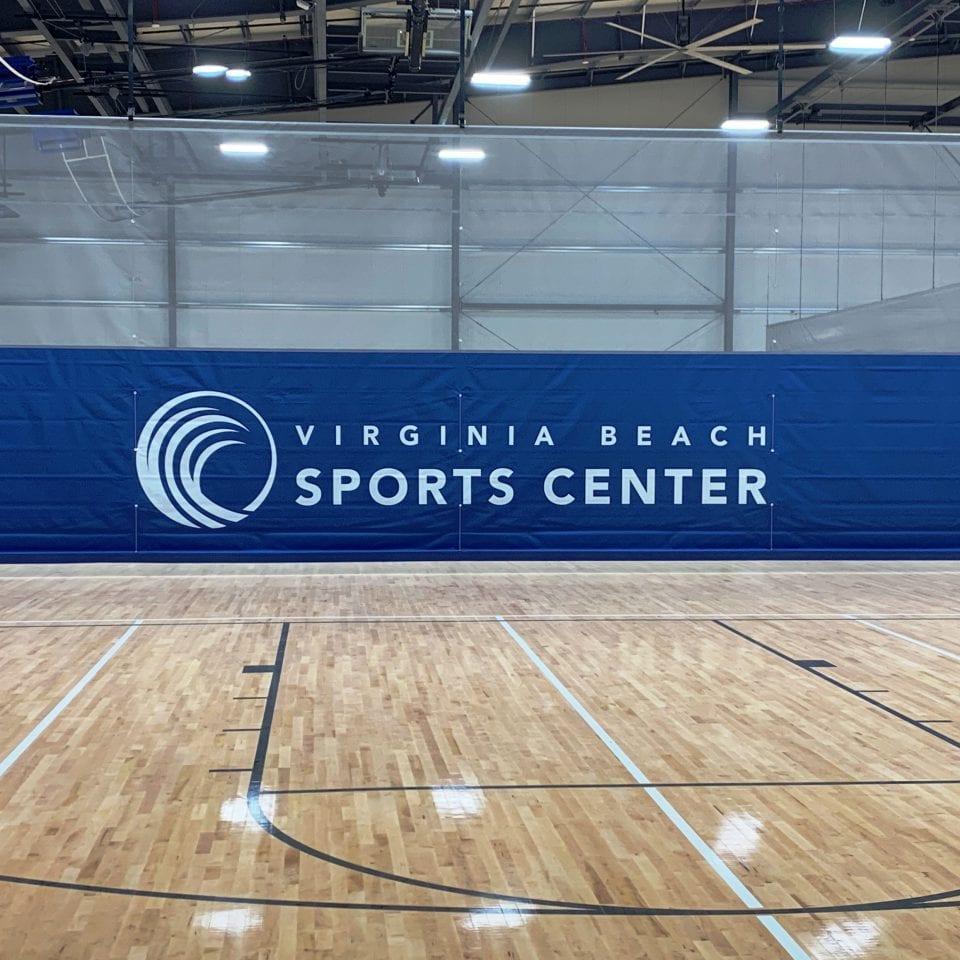 Virginia Beach Sports Center